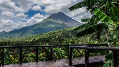 Costa Rica Value Holiday