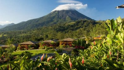 Classic Costa Rica Holiday Vacation