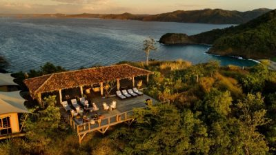 Kasiiya Papagayo Retreat
