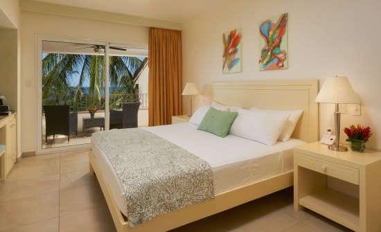 Premium Room Interior