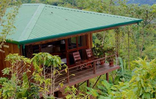 Best Bed and Breakfasts in Costa Rica