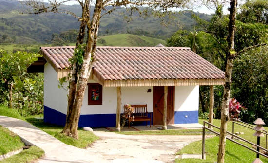 Costa Rica wheelchair accessible casita