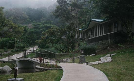 Senda Monteverde Hotel wheelchair accessible