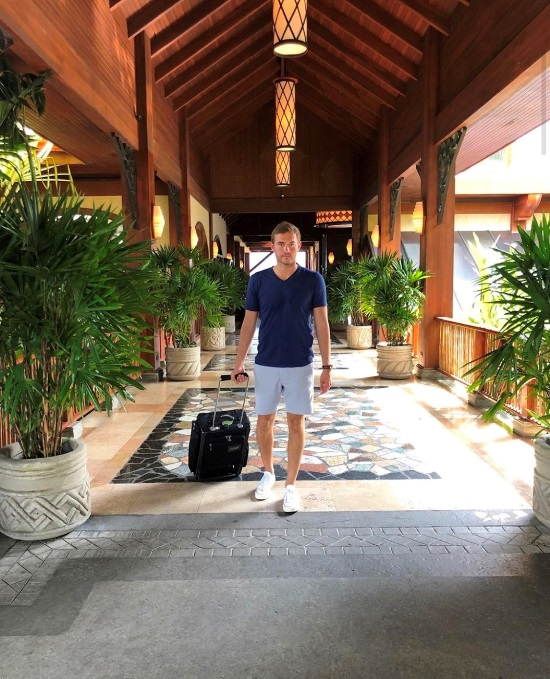 The Bachelor is in Costa Rica!