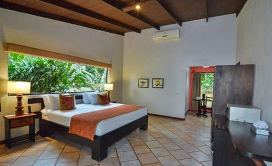 Chachagua Jungle Room