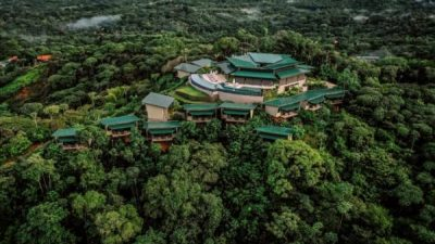Hotel Three Sixty, Costa Rica