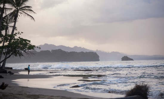 Aguas Claras Beachfront