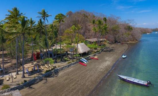 Isla Chiquita Beach Santa Teresa