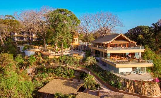 Lagarta Lodge Nosara