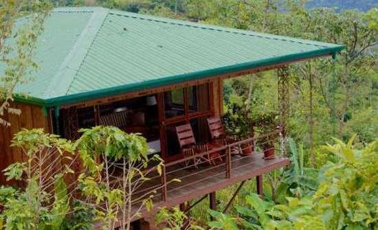 Santa Juana Lodge Solo Travel