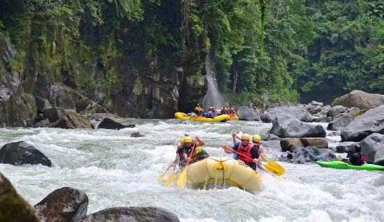 Solo Travel in Costa Rica