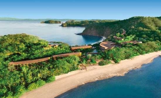 beachfront hotels four seasons