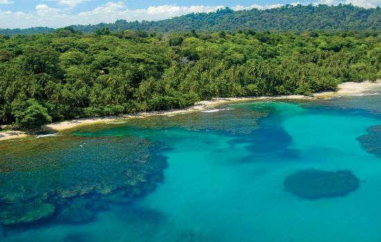 Gandoca Manzanillo Caribbean