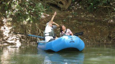 Pure Nature Rio Frio Safari Float Class I-II