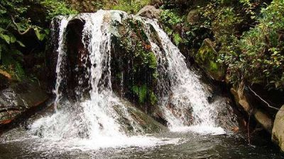Rincon de la Vieja Waterfalls