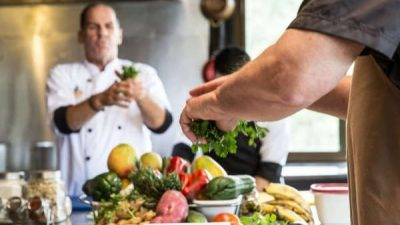 Tropical Hands-on Cooking Class