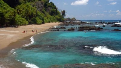 Cano Island Snorkeling Tour