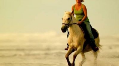 Horseback Riding Playa Conchal