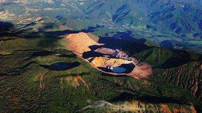 Poas Volcano National Park Tour