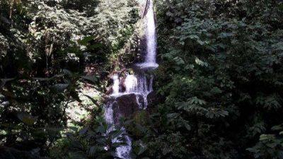Rainmaker Reserve Hike