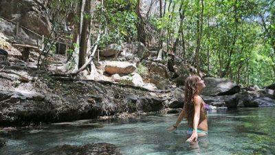 Rio Perdido Adventure Day