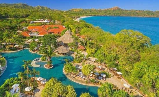 Caribbean or Pacific Costa Rica
