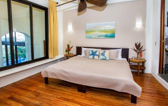 Casa Magnifica bedroom 4