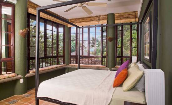 Vista Azul Bedroom 1