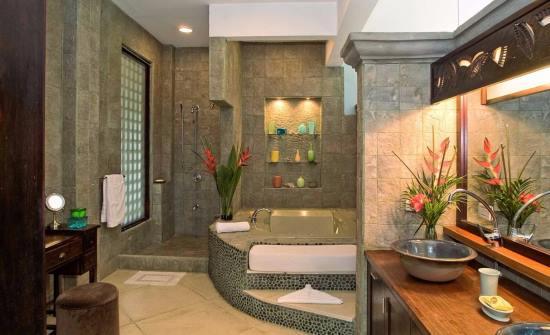Vista Azul Bathroom