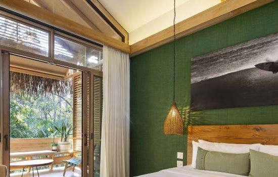 The Gilded Iguana Premium Plus King Room