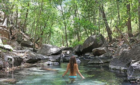 Rio Perdido Remote Resort