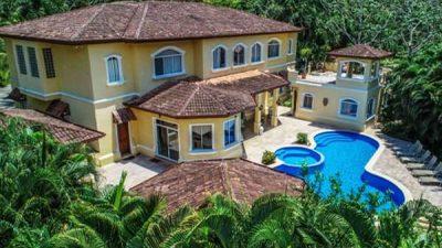 Casa de Suenos Costa Rica