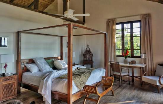 The-Tree-House-Manuel-Antonio-Costa-Rica-Bedroom