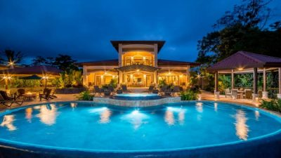 Villa Palacio at The Springs Resort