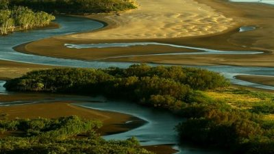 Santa Rosa National Park Guide