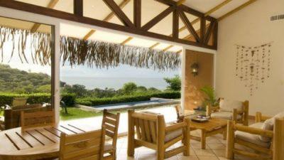Villas at Punta Islita