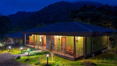 El Silencio Lodge Riverside Villa