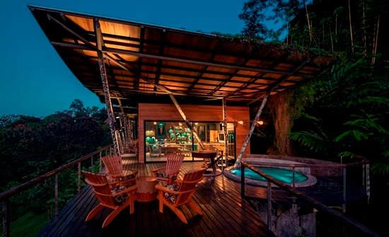 Origins Lodge Villa